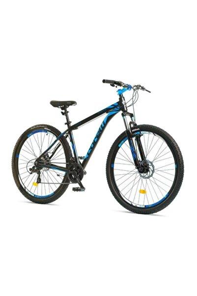 Corelli Erkek Siyah Mavi Snoop 4.3 Dağ Bisikleti 51h Md 29 Jant 24 Vites