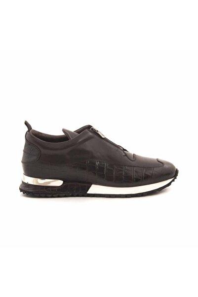 MOCASSINI Deri Erkek Spor & Sneaker D595