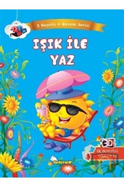 Selimer Yayınları Işık Ile Yaz-3 Boyutlu 4 Mevsim Serisi
