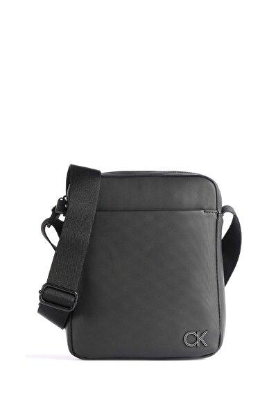 Calvin Klein Erkek Ck Clean Çapraz Askılı Erkek Çantası K50k506684