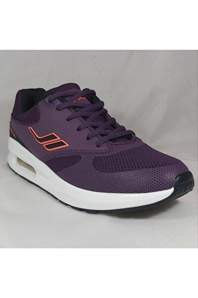 Lescon Kadın Mor Spor Ayakkabı  4610