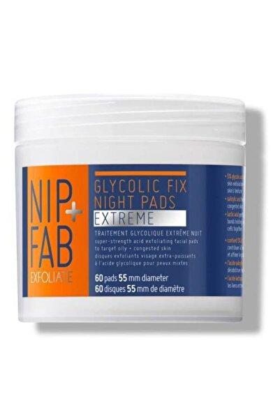 NIP+FAB Glycolic Fix Extreme Gece Pedi -