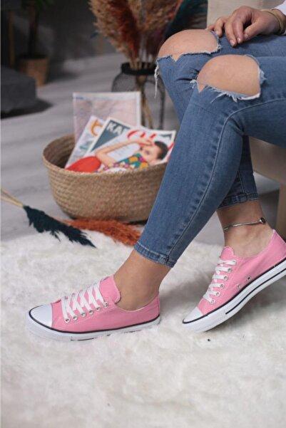 ESPARDİLE Kadın Pembe Spor Ayakkabı
