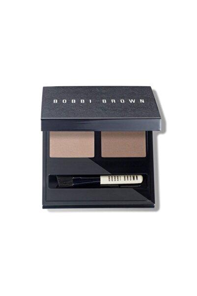 BOBBI BROWN Brow Kit / Kaş Seti Fh19 1oz/3g Light 716170226873