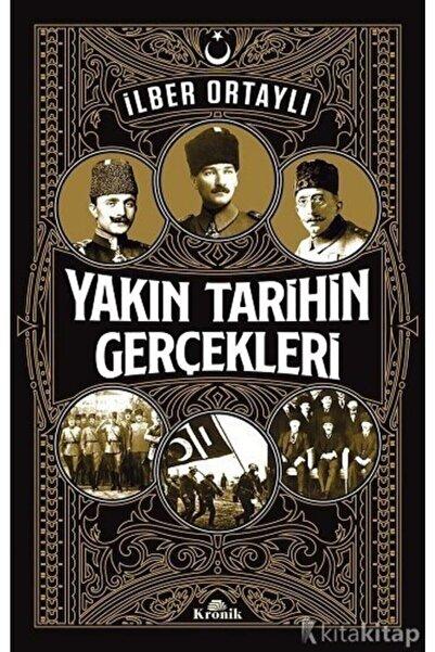 Karakarga Yayınları Yakın Tarihin Gerçekleri İlber Ortaylı