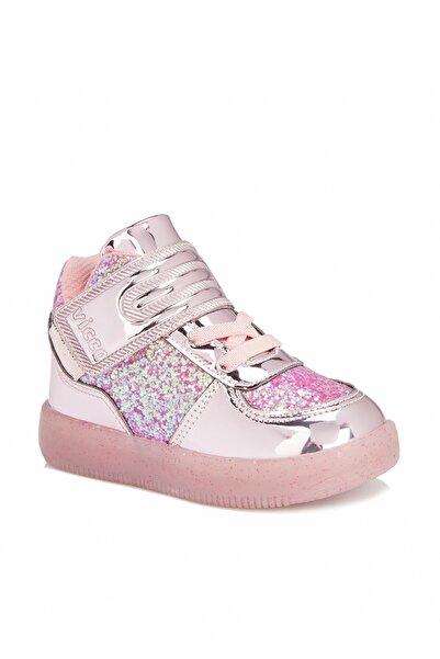 Vicco Kız Bebe Pembe Mimi  Günlük Ayakkabı