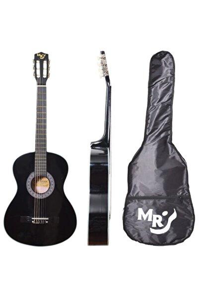 Manuel Raymond Gitar Klasik Mrc275bk + Kılıf
