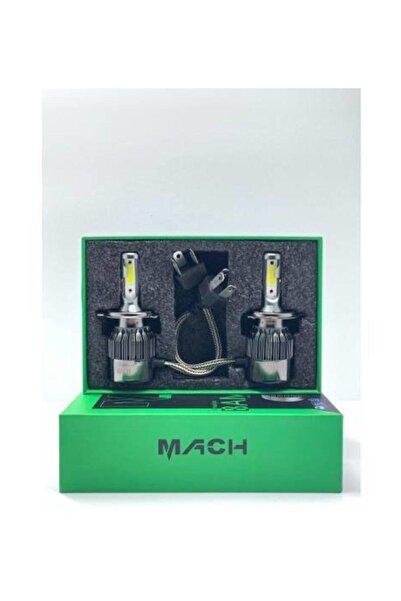 Mach Bam5 H4 Profesyonel Led Xenon - 6400lm