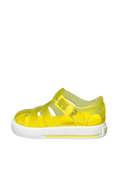 IGOR S10107 TENIS Sarı Kız Çocuk Sandalet 100434378