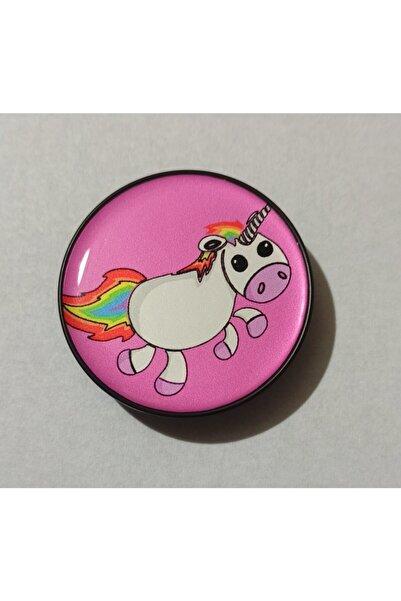 ArdaStore Unicorn Pop Socket Telefon Tutucu