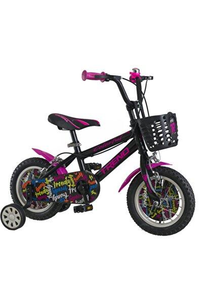 "TRENDBIKE Colorful 12"" Çocuk Bisikleti"