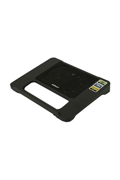 ADDISON Anc-750 Notebook Soğutucu Stand Siyah