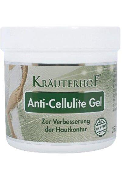 Krauterhof Anti-cellulite Gel Selülit Jeli 250ml