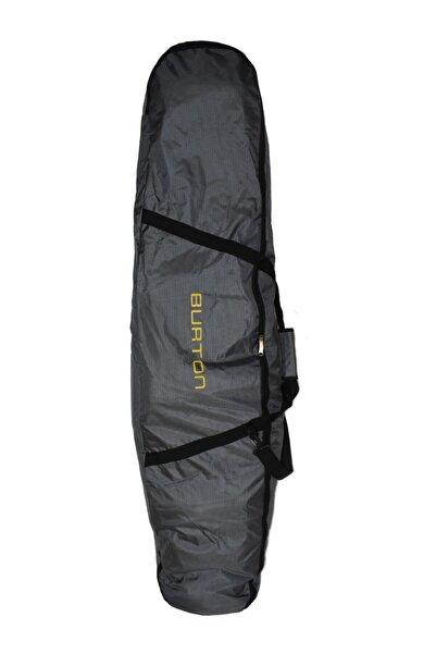 Tyler Carbon Boover For Burton Snowboard Çantası / Gigbag 166 Cm