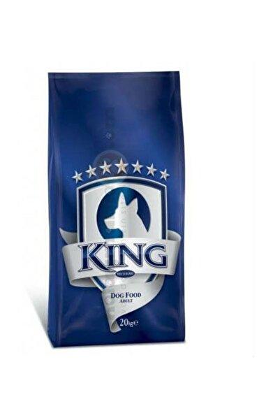 Trendline King Dog Food Adult Yetişkin Kuru Köpek Maması 20 Kg