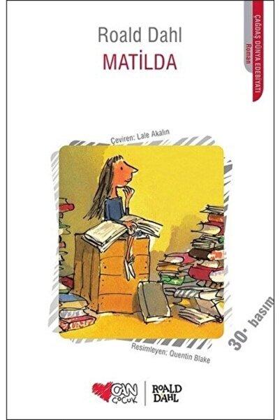 Can Çocuk Yayınları Matilda (roald Dahl)