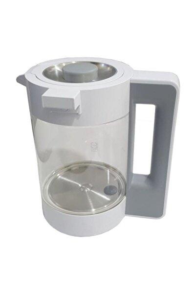 Arçelik 3284 Gurme Çay Makinesi Kettle Su Isıtıcı Sürahi (Yedek Parçadır)