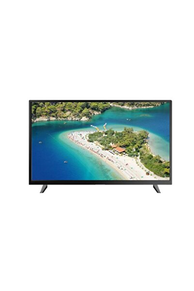 Teba TE100 32'' HD Ready Uydulu LED TV
