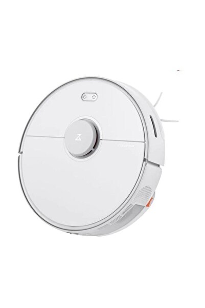 Roborock Vacuum Cleaner S5 Max Beyaz Robot Süpürge (Genpa Garantili )