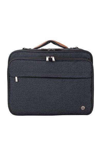 PLM Smartpack 13-14 Inç Laptop Çantası Siyah