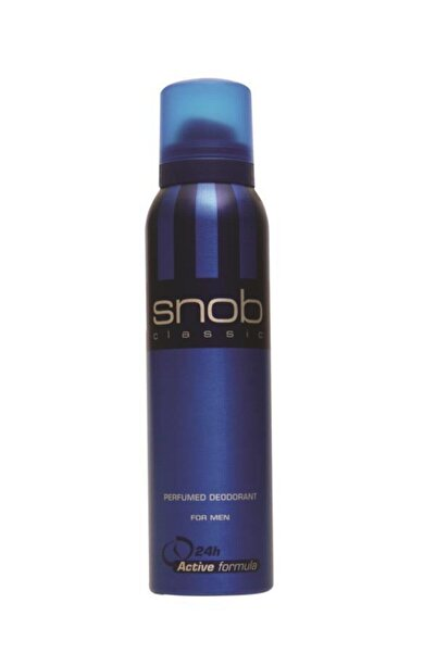 Snob Deo 150 ml Classic