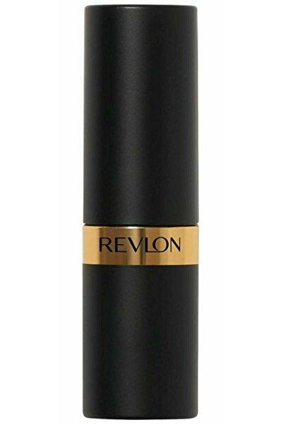 Revlon Super Lustrous Lipstick Matte 048 Ruj
