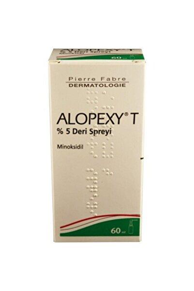 Pierre Fabre Oral Care Alopexy - T Saç Çıkartıcı