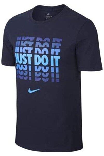 Nike Nıke Nsw Tee Jdı Gtdnt Qt Erkek Tişört Bq4253-451