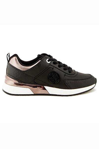 Guess Kadın Siyah Marlyn Sneaker