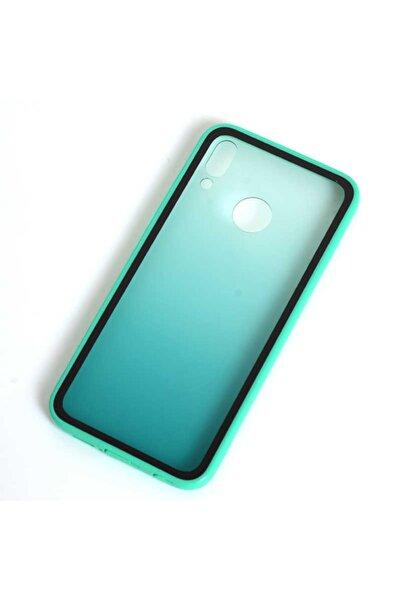zore Huawei P20 Lite Kılıf Estel Silikon