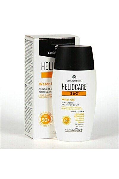 Heliocare 360 Water Gel Spf 50+50ml
