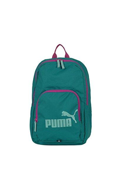 Puma Mavi Unisex Sırt Çantası 1247589005061