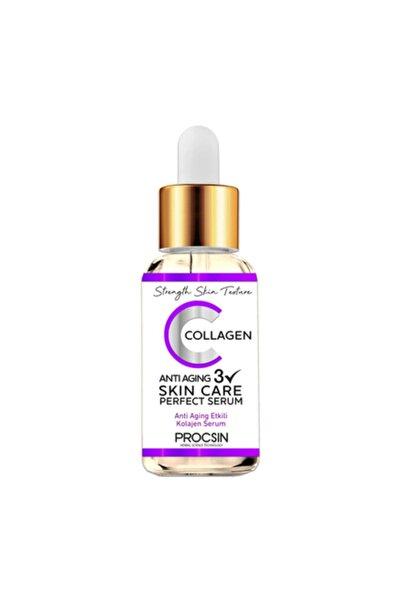 Procsin Anti Aging Collagen Kolajen Serum 22 ml 8682427004544 8682427004544
