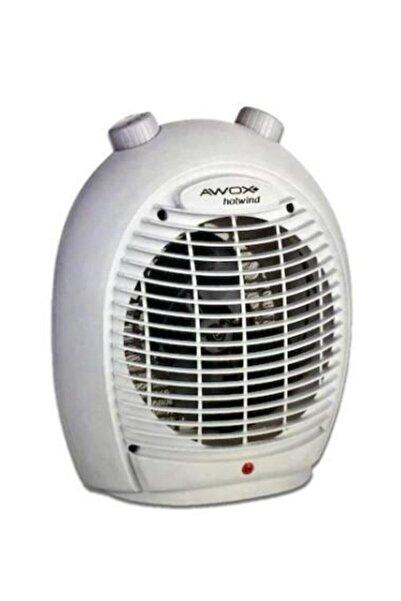 AWOX Hotwind 2000 W Fanlı Isıtıcı