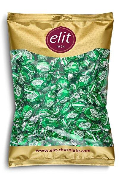 Elit Çikolata Mentollü Okaliptüs Şeker 1 Kg