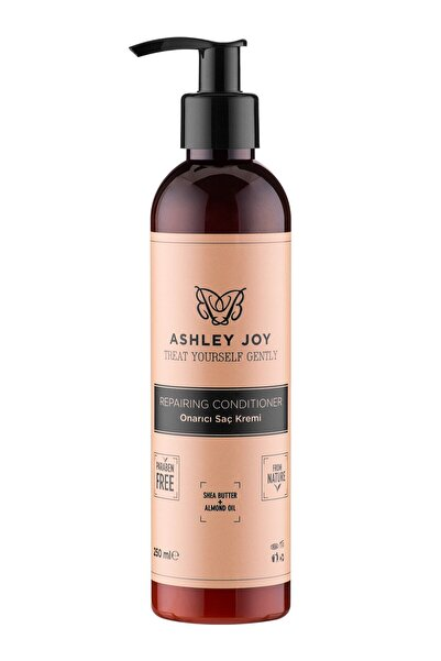Ashley Joy Onarıcı Saç Kremi 250 Ml 8690973382917