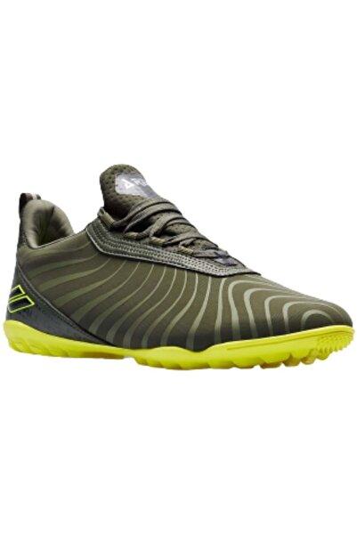 Lescon Ares 001 Halı Saha Ayakkabısı - Haki - 36