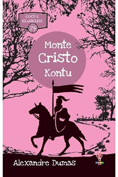 Dahi Çocuk Yayınları Monte Cristo Kontu Alexandre Dumas