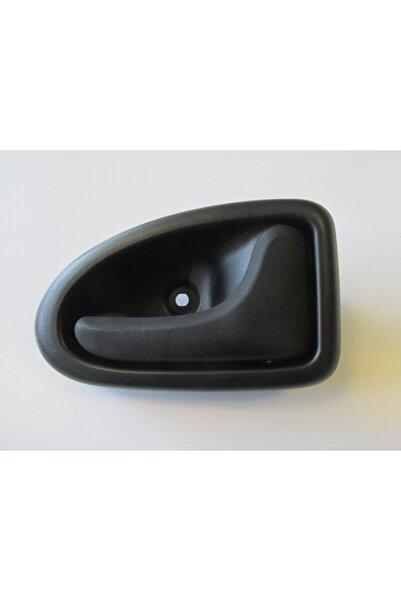 Valeron. 1998-1999 Renault Megane Arka Kapı Iç Açma Kolu Sağ Elceği Siyah Oem No: 8200028995