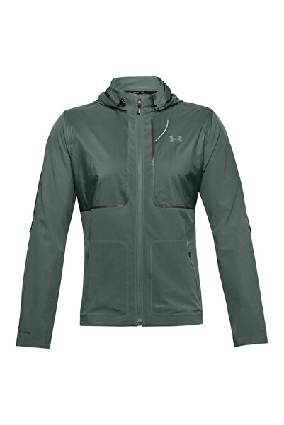 Under Armour Erkek Spor Mont - Ua Q. Storm Speedpocket Jkt - 1356170-424