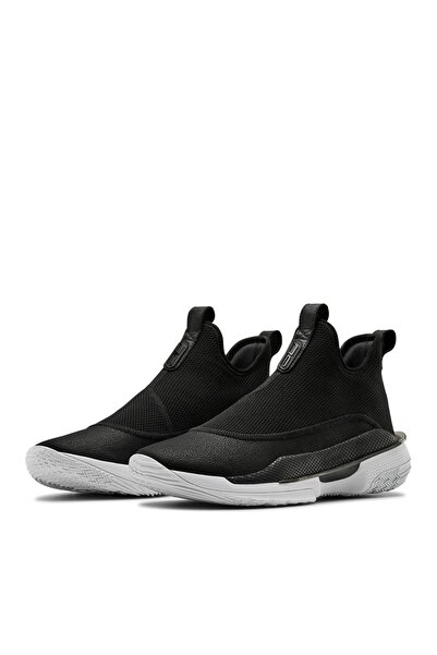 Under Armour Erkek Basketbol Ayakkabısı - Ua Curry 7 Pi Day - 3023334-004