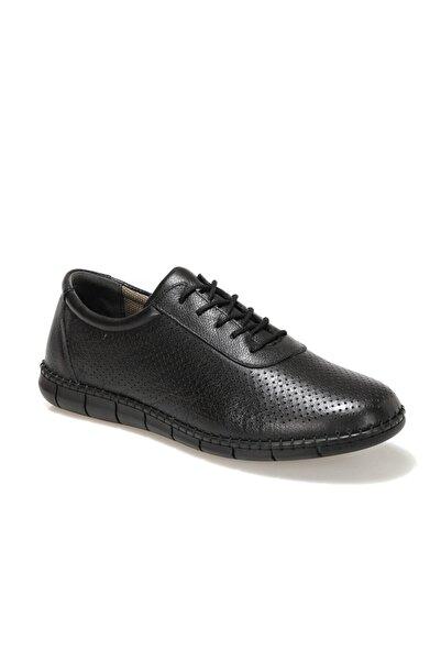 Flogart ATKR-1 1FX Siyah Erkek Comfort Ayakkabı 101013963