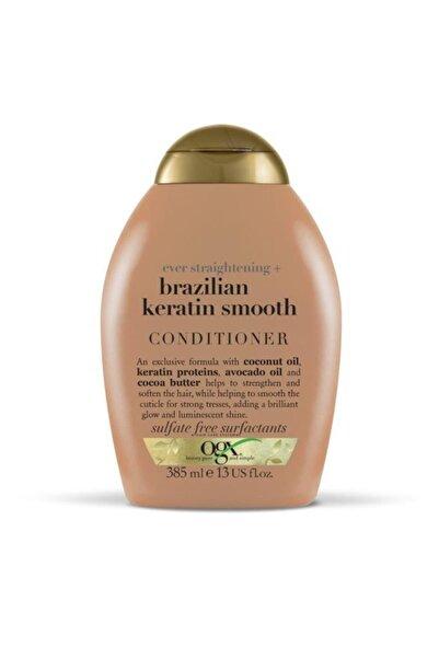 OGX Brazilian Keratin Smooth Sülfatsız Bakım Kremi 385 ml