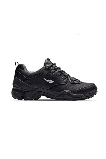 Lescon Erkek Siyah Waterproof Günlük Spor Ayakkabı