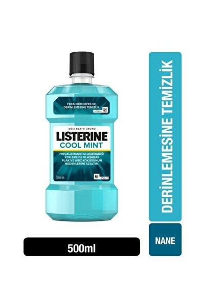 Listerine Mouthwash Coolmint 500 ml