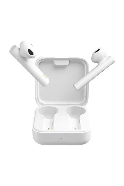 Xiaomi Beyaz Mi True Wireless Bluetooth Kulaklık Mi Air 2 Bluetooth Kulaklık
