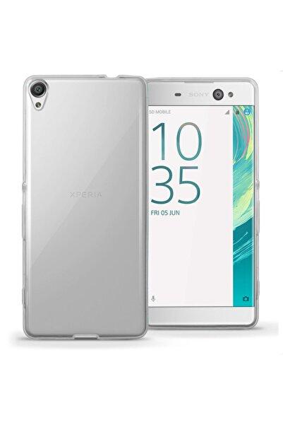 Sony Xperia Xz2 Ultra Uyumlu Kılıf Crystal Series, Soft Şeffaf A+ Kalite Case