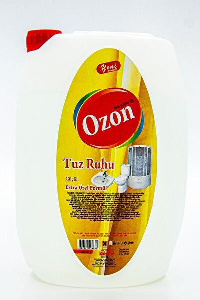 Ozon Tuz Ruhu 5l, Ekstra Özel Formül, Çevreci, Doğa Dostu