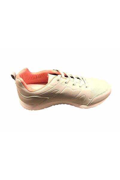 DUNLOP Gri Kadın Spor Ayakkabı