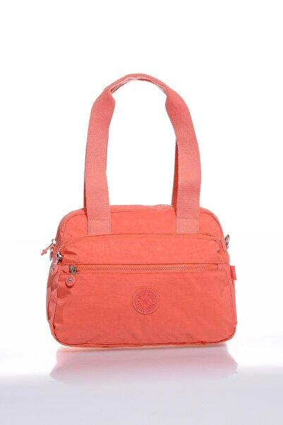 SMART BAGS Smb1116-0073 Somon Kadın Çapraz Çanta